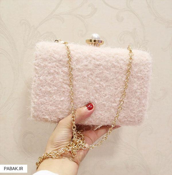 دستی یا کیف پول برای عروسی - برای عروسی چی بپوشم