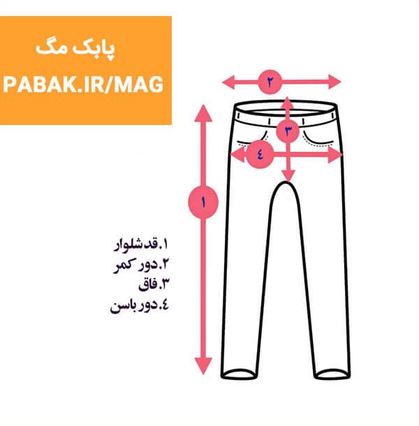 measure trousers learn 1024x1024 1 - راهنمای انتخاب سایز مناسب لباس بچه گانه